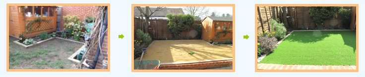 Artificial Grass in North East England